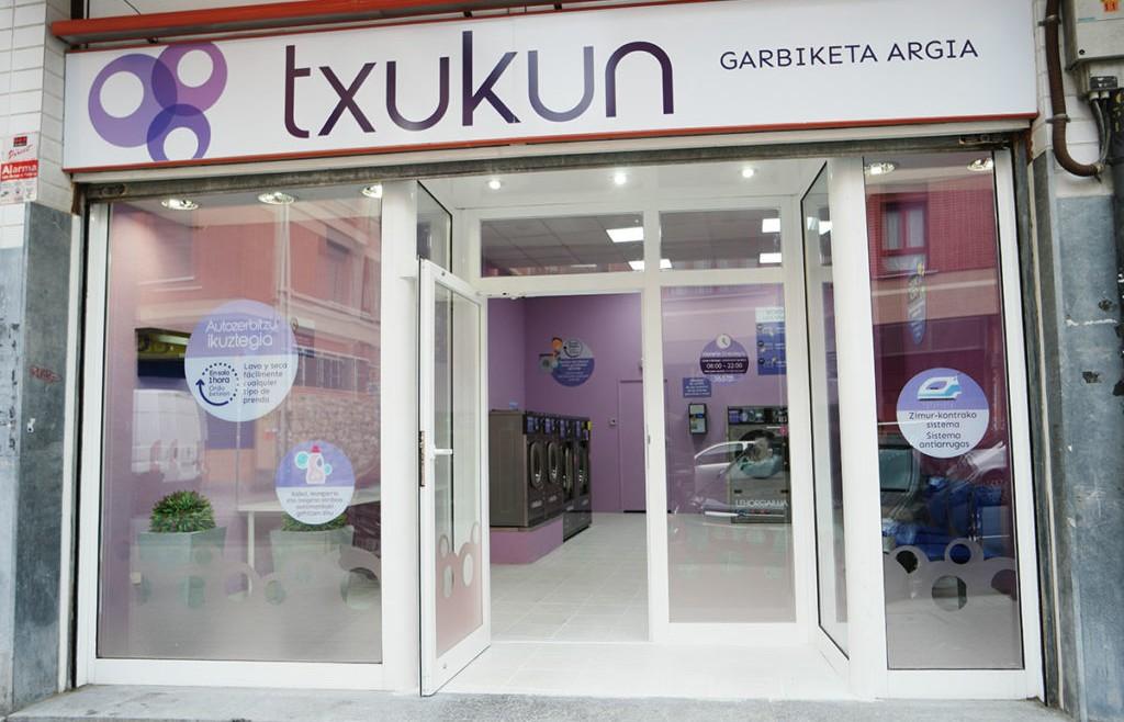 TXUKUN ALGORTA
